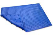 industrial rubber safety mats & anti fatigue matting